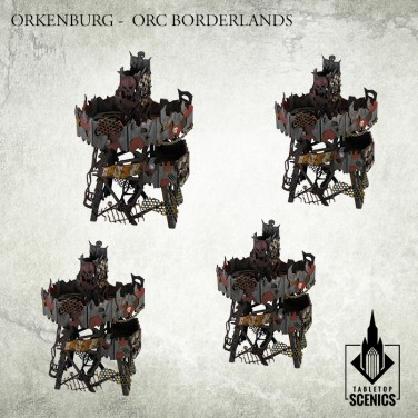 Orkenburg bundles!