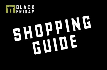 Black Friday Guide
